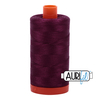 Aurifil Thread Plum