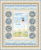 Harbor Lights Tan Free Quilt Pattern