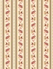 Wilmington Prints Bricolage Ticking Stripe Ivory
