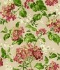 Maywood Studio Lexington Hydrangea and Berries Tan