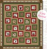Woodland Haven II Free Quilt Pattern