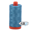 Aurifil Thread Teal