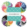 "Kimberbell Basics 5"" Squares by Maywood Studio"