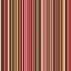 Andover Fabrics Twelve Days of Christmas Pinstripe