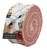 La Rose Rouge Jelly Roll by Moda - PREORDER