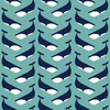 Riley Blake Designs Deep Blue Sea Teal