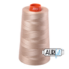 Aurifil Thread Sand Large Cone