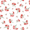 Maywood Studio Prose Little Flowers Ultra White