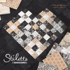 Stiletto Free Quilt Pattern