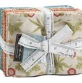 Best of Morris Spring Fat Quarter Bundle by Moda - Preorder