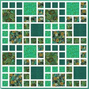 Honeybell Free Quilt Pattern by Blank Quilting at Bear Creek Quilting Company
