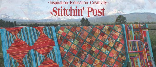 The Stitchin Post in Sisters Oregon