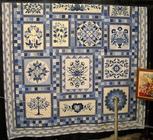 International Quilt ShowFall 2013