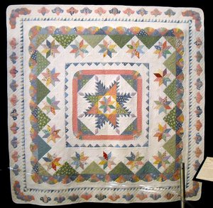 International Quilt Show Fall 2013
