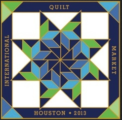 International Quilt Market Fall 2013