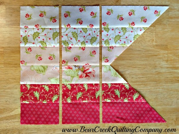 Honeysweet Border Strips