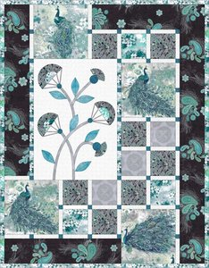 Free Downloadable Quilt Patterns : hoffman free quilt patterns - Adamdwight.com