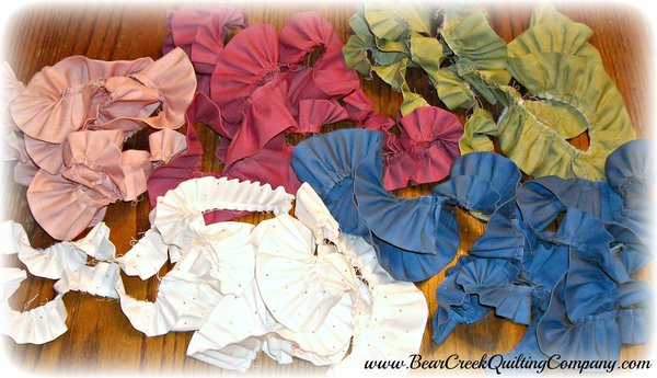 Think Ruffles Blog Hop
