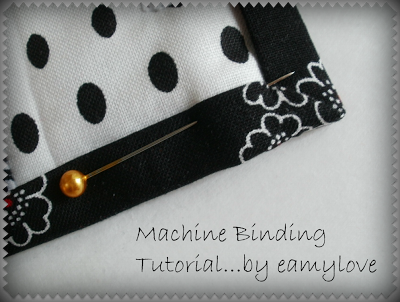 Machine Binding Tutorial