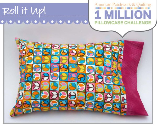 Easy Pillowcase Pattern