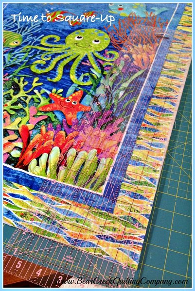 Free Motion Quilting Fun Tutorial