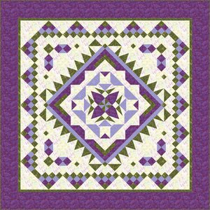Aura Block of the Month