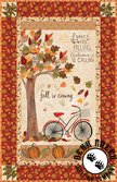 Auturmn Road Free Quilt Pattern by Wilmington Prints