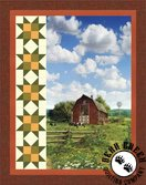 American Byways - Pastoral Retreat Free Quilt Pattern by Hoffman Fabrics