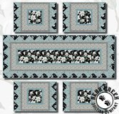 Blossom Vine Free Table Set Pattern by Blank Quilting