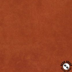 Maywood Studio Shadow Play Flannel Soft Rust- Special Order